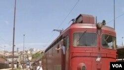 Slovenija, Hrvatska i Srbija osnivaju zajedničku željezničku kompaniju