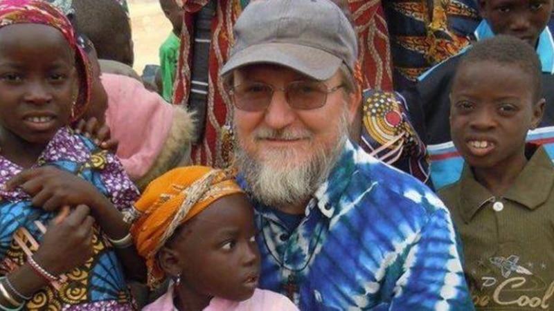 Prières et jeûnes pour un missionnaire italien enlevé au Niger