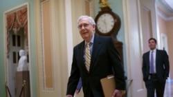 參議院共和黨人阻止美國投票權法案向前推進