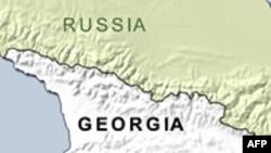 آموزش نیروهای گرجستان توسط نیروهای دریایی ایالات متحده برای اعزام به افغانستان