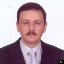 Halil Toker, Professor of Urdu, University of Istanbul