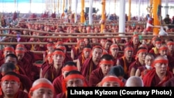 Dalai Lama Concludes Conferment of Kalachakra Initiation in Bodhgaya