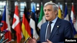Los voceros de Asuntos Exteriores de la Unión Europea también reiteraron recientemente el llamado a la convocatoria de nuevas elecciones libres y justas en Venezuela.