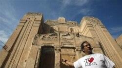 گربی: بازسازی کنیسه دارالبیشی بمثابه نمادی از مدارای مذهبی در ليبی