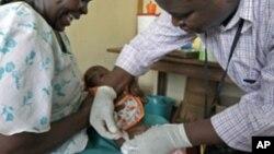 Malaria: campanha de prevenção no Namibe - 1:54