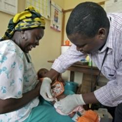 Falta de pessoal médico no Kwanza Sul - 0:53