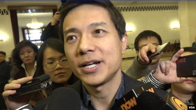 百度李彦宏谈中国互联网开放、监管及国际竞争环境
