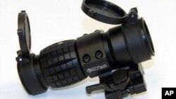 Counterfeit Rifle Sights