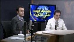 Weşana Radyo-TV 24 meha 1, 2013