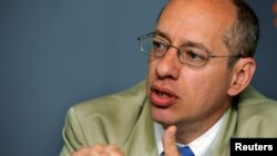 Chủ tịch Ủy ban Mậu dịch Liên bang FTC Jon Leibowitz.