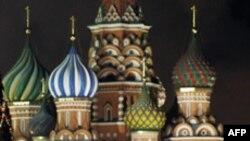 Cử tri Nga đi đầu phiếu trong các cuộc bầu cử địa phương