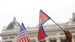 ေျမာက္ကိုရီးယား နဲ႔ သံတမန္လမ္းေၾကာင္း ဖြင္႔ထားဖို႔ Biden အစိုးရကို ကၽြမ္းက်င္သူေတြ တိုက္တြန္း