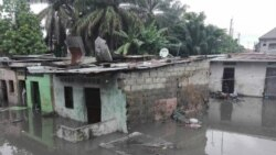 Dakar : les grosses pluies de septembre provoquent des inondations