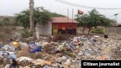 Peritos discutem possivel instabilidade social em Angola - 1:57