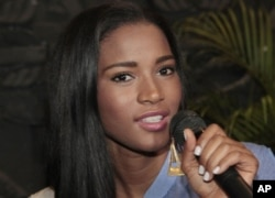 Miss Universo, Leila Lopes