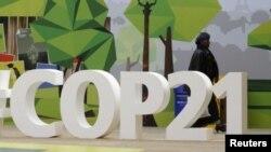 په پاریس کې د اقلیمي بدلون کنفرانس، له تاریخي لحاظه یوه بیسارې غونډه