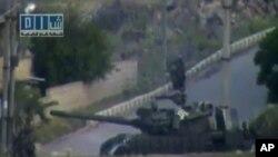 Συρία: 18 νεκροί από επιχειρήσεις του στρατού