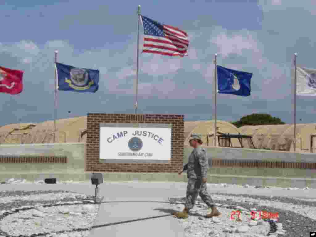 Guantanamo Bay 4