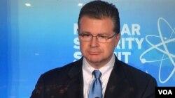 Đại sứ Mỹ tại Việt Nam Daniel J. Kritenbrink.
