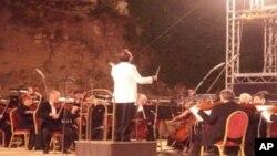 Отворено Охридско лето