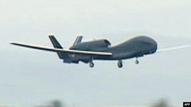 AS secara resmi telah mengusulkan penjualan pesawat mata-mata tak berawak Global Hawk senilai $1,2 miliar kepada Korea Selatan.