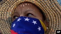 Los venezolanos han perdido su libertad de expresión, dice José Miguel Vivanco.