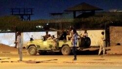 """Cinq morts dans la répression d'une """"rébellion"""" au sein des services de sécurité soudanais"""