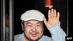 Kim Jong Nam, con trai trưởng của lãnh tụ Bắc Triều Tiên Kim Jong Il