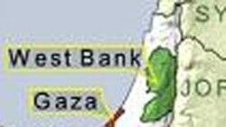 اسراییل تغییر مسیر حصار امنیتی را آغاز کرد