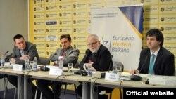 """Konferencija """"Zapadni Balkan i EU"""" (Foto: Medijacentar.rs, mc.rs)."""