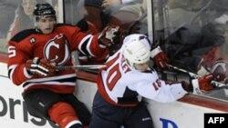 New Jersey Devils: спасение утопающих