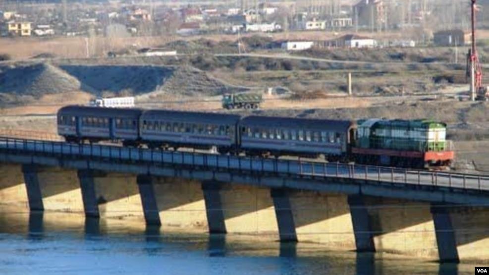 Greqia dhe Shqipëria projekte për rrjetet hekurudhore