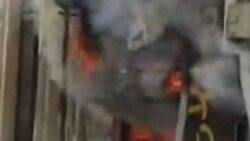 2012-02-27 粵語新聞: 敘利亞新憲法公投﹐死亡人數仍在增加