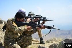Afghan resistance movement Panjsher Panjshir پنجشیر