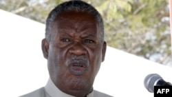 Tổng thống Zambia Michael Sata