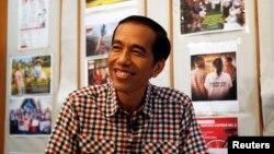 Presiden terpilih Joko Widodo (Foto: dok).