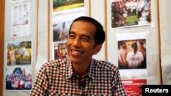 Presiden terpilih Joko Widodo (Jokowi) (Foto: dok).