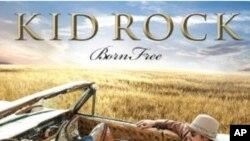 """""""Born Free"""" - prvi album Kid Rocka u više od tri godine"""