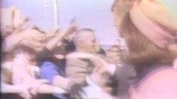 Secret Service Agents Open Up About Kennedy Assassination