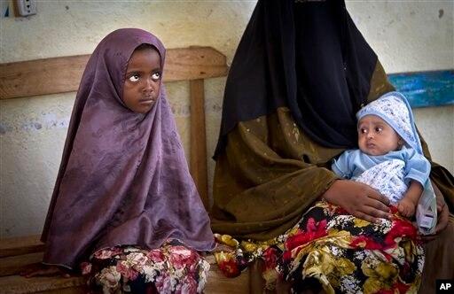 Pneumonia Kills One Million Kids Every Year