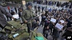 لیبیا کی خراب صورتحال طول پکڑ سکتی ہے:تجزیہ کار