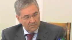 2011-10-18 粵語新聞: 普京在電視上談再選任總統考慮