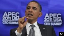 Ομπάμα: Στόχος των χωρών Ασίας-Ειρηνικού είναι μια εννιαία περιφερειακή οικονομία