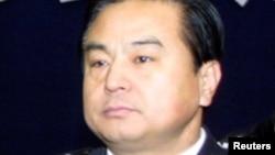 2003年7月20日,天津市公安局局长武长顺参加上访问题会议