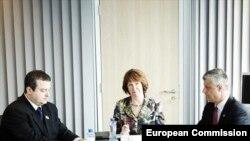 Nga bisedimet e mëhershme Kosovë - Serbi