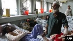 Avganistanac povređen u samoubilačkom napadu kraj aerodroma u Džalalabadu