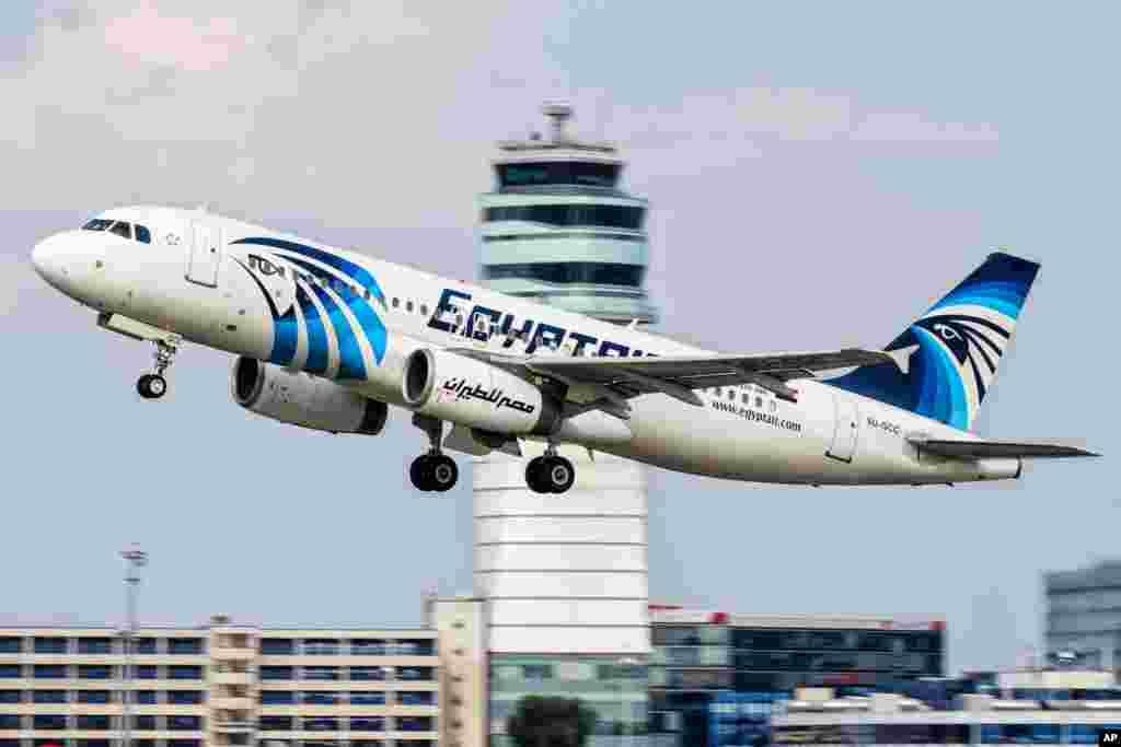 JEUDI. L'avion Egyptair qui partait de Paris pour aller au Caire s'est crashé en plein vol, à 300 km des côtes égyptiennes, avec à son bord 66 passagers, dont 30 Égyptiens et 15 Français.