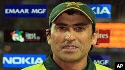 محمد یوسف آؤٹ، یونس خان ٹیم میں شامل