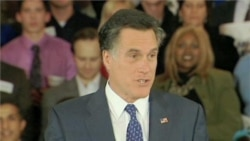 Romney Scores Major Primary Victories in Michigan, Arizona
