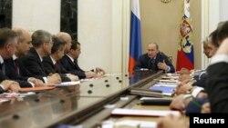 Совет безопасности 22 июля 2014 г.